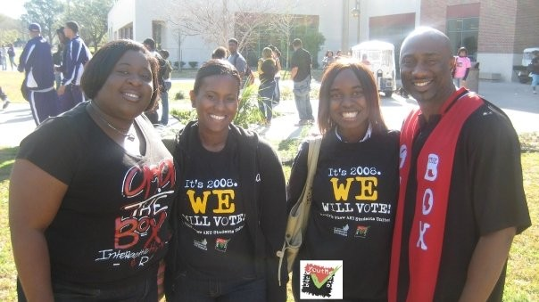 NCBCP Black Youth Vote